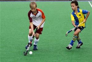 Almeerse Hockey Club<br>