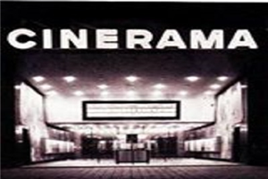 Van arthouse tot hollywood cinerama filmtheater for Bios rotterdam