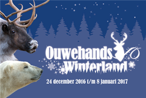 Ouwehands Winterland<br>