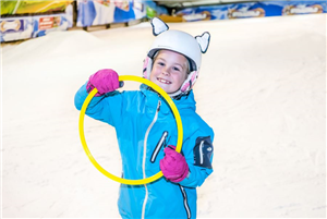 SnowWorld Summercamp