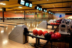 Bowling Enschede<br>