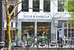 Dille & Kamille<br>