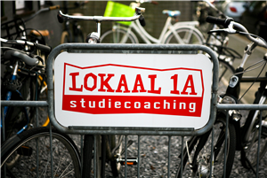Lokaal 1A Studiecoaching