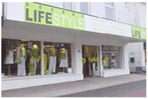 Second Lifestyle Hilversum<br>