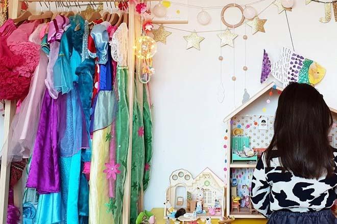 Mooie Betaalbare Kinderkleding.Blog De Leukste Tweedehands Kinderkledingbeurzen In En Om