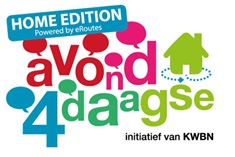 Avond4daagse home-edition tips