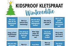 Kletspraat Winter editie