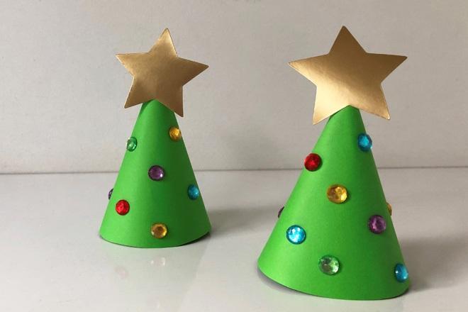 Blog 10 X Kerst Knutsel Ideeen Om Zelf Te Maken Kidsproof Arnhem
