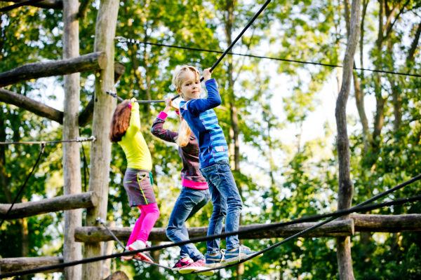Blog Naar Buiten Fantastische Speelplekken In Brabant
