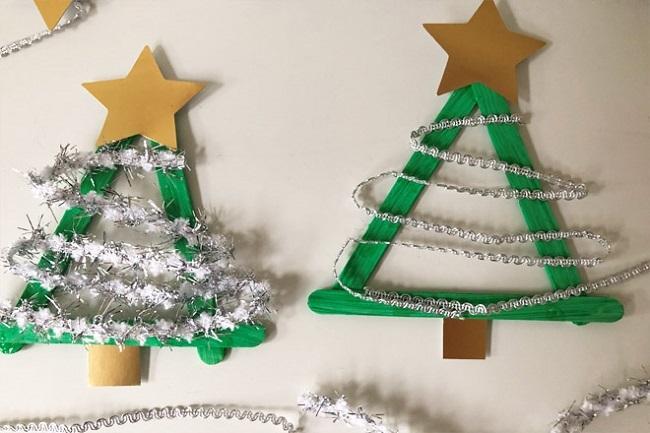 Blog 10 X Kerst Knutsel Ideeen Om Zelf Te Maken Kidsproof Den Haag