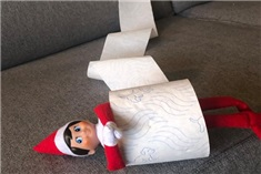 The elf on the shelf | Onze nieuwe traditie