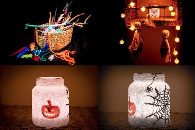 Halloween Friesland.Blog Zelf Maken Griezelig Enge Knutsels Voor Halloween