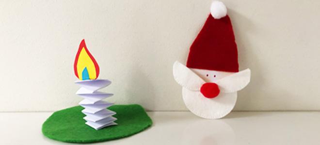 Blog 10 X Makkelijke Kerst Knutsel Kidsproof Kop Van Noord Holland