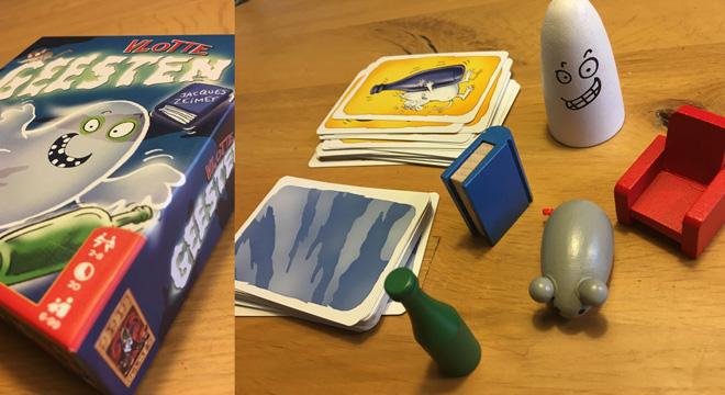 New Kidsproof Rotterdam - Onze favoriete spelletjes! Leuk als tip voor #NF39