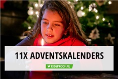 11x gave adventskalenders
