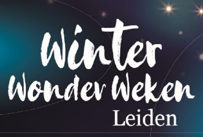 Winter Wonder Weken in Leiden!