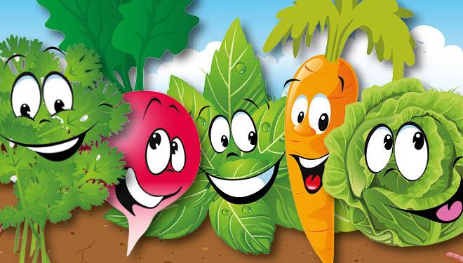 Aardbeien Planten Kopen Intratuin.Blog Je Eigen Groenten Kweken Moeilijk Helemaal Niet Kidsproof