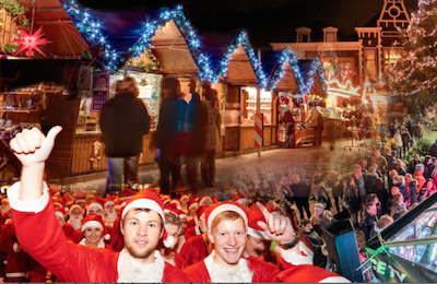 Blog De Leukste Kerstmarkten Voor Kids In En Om Rotterdam