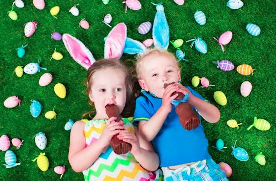 Blog De Leukste Uitjes En Activiteiten Met Pasen Voor Kinderen