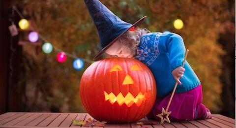 Hoe Ga Je Verkleed Met Halloween.Blog Tips Voor Een Griezelig Leuk Halloween Feest