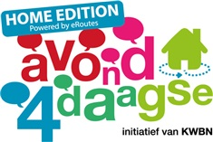 Avond4daagse home-edition