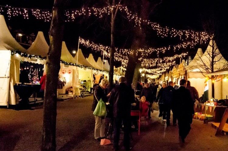 Blog De 12 Leukste Kerstmarkten In Twente Kidsproof Twente