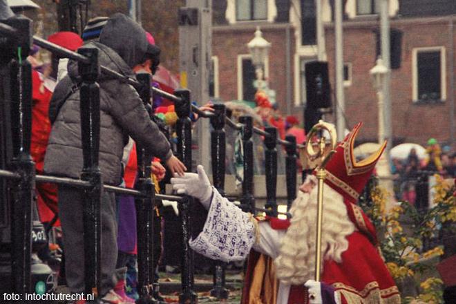 Blog Intocht Sinterklaas Utrecht Kidsproof Utrecht