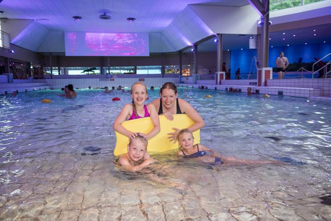 Zwembad de kwakel nieuw filezwembad de kwakel