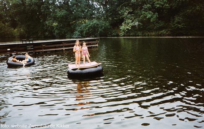 blog zwemmen in natuurwater de zes leukste plekjes in