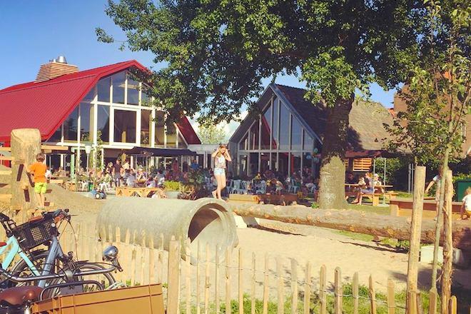 Blog 10 X Speeltuinen Met Restaurant Voor De Zondagen Kidsproof