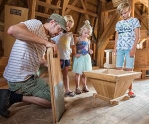 Leuke Culturele Uitjes Voor Kinderen Kidsproof Kop Van Noord Holland
