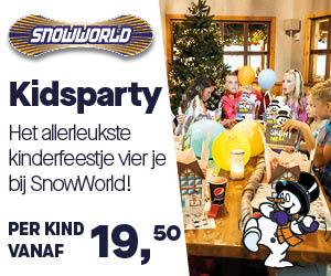 Kinderfeestjes De Leukste Tips Kidsproof Den Haag