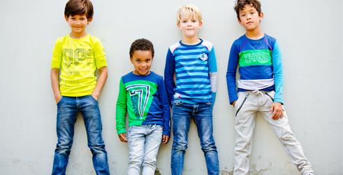 Kinderkleding Alkmaar.Leuke Kinderwinkels Voor Kleding En Schoenen Kidsproof Kop Van