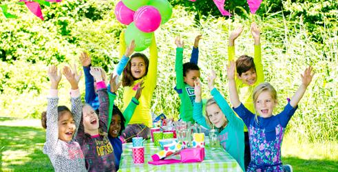 Kinderfeestjes De Leukste Tips Kidsproof Amsterdam