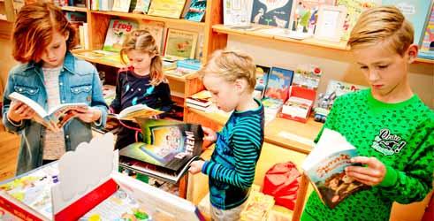 Speelgoedwinkels & kinderboekenwinkels   Kidsproof Den Haag