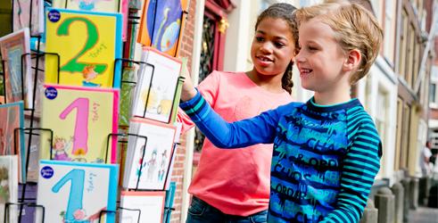 De leukste kinderwinkels kidsproof den haag for Uit agenda den haag