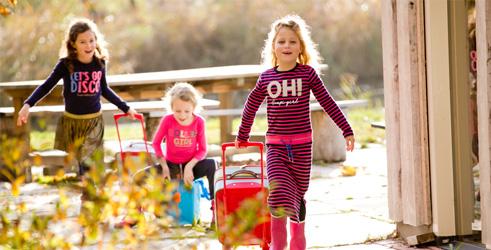 Tip Leuke Uitjes Met Je Kinderen Kidsproof Flevoland