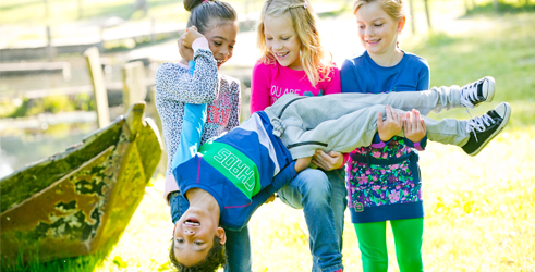 Tip Leuke Uitjes Met Je Kinderen Kidsproof Nijmegen