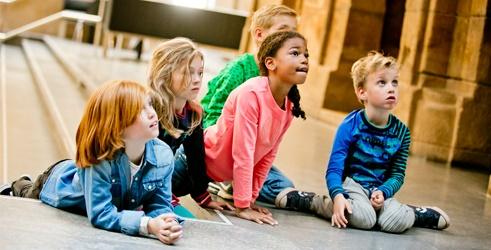 Leuke Culturele Uitjes Voor Kinderen Kidsproof Rotterdam