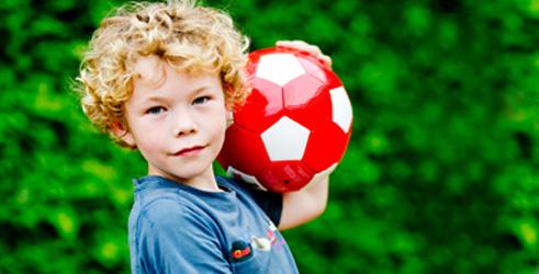 Leuke sporten clubjes voor kinderen kidsproof tilburg