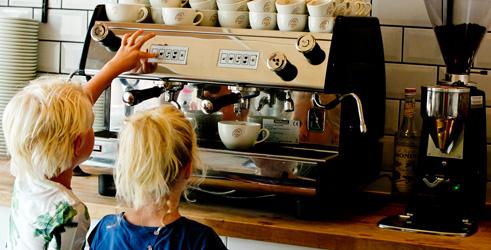 De Leukste Restaurants Met Kinderen Kidsproof Twente
