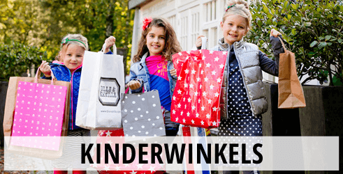 Shop till you drop met je kids in Zuid-Limburg!