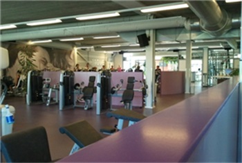 Arendse Health Club