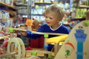Carrabas: mooi en duurzaam speelgoed