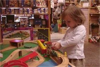 Speelgoedwinkel De Wissel De Wissel   Kidsproof Den Haag