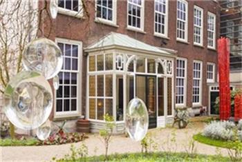 Speelgoed Huis Van Gijn