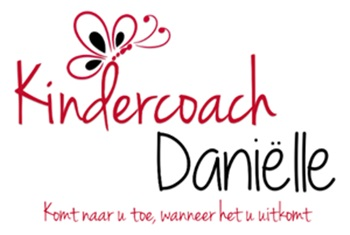 Kindercoach Daniëlle