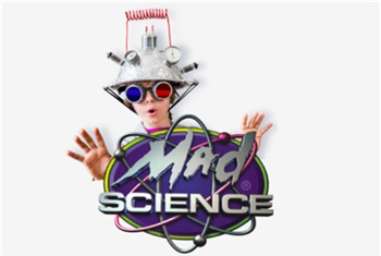 Mad Science knalfeest! - Mad Science | Kidsproof Haarlem