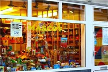 Mascot Speelgoed Mascot Speelgoed   Kidsproof Den Haag