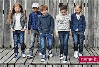 Name It kinderkleding